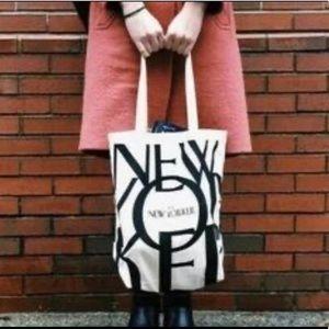 Handbags - New Yorker tote bag purse